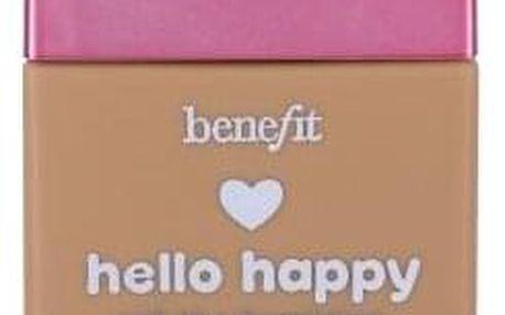 Benefit Hello Happy SPF15 30 ml tekutý make-up s uv filtrem pro ženy 06 Medium warm