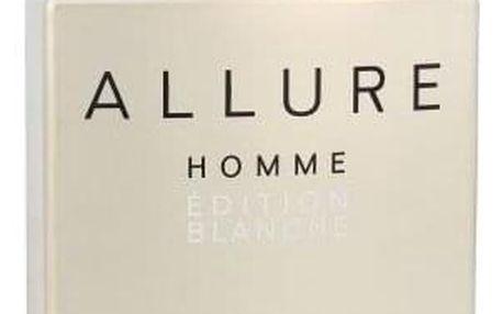 Chanel Allure Homme Edition Blanche 100 ml parfémovaná voda pro muže