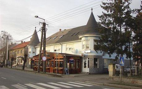 Penzion WOLF, Maďarsko