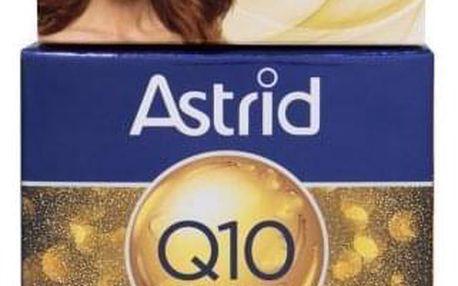 Astrid Q10 Miracle 50 ml noční krém proti vráskám pro ženy