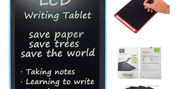 Psací tablet 8.5 - digitální zápisník pro kreslení a psaní2