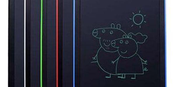 Psací tablet 8.5 - digitální zápisník pro kreslení a psaní4
