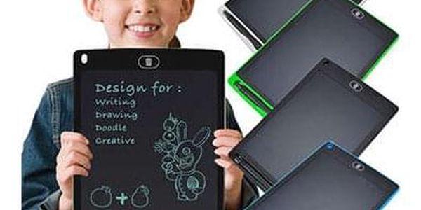 Psací tablet 8.5 - digitální zápisník pro kreslení a psaní5