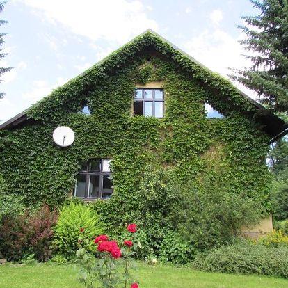 Moravskoslezský kraj: Dům u rybníka