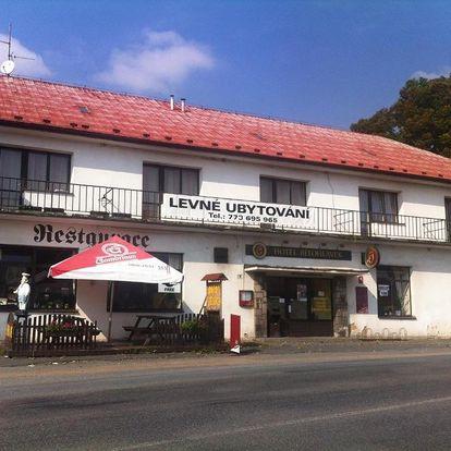 Plzeňsko: Hotel Bělohlávek