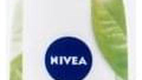 Nivea Naturally Good Green Tea 200 ml hydratační čisticí pleťové mléko pro ženy