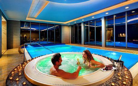 4* hotel na Oravě: polopenze i neomezený wellness
