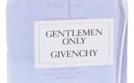 Givenchy Gentlemen Only 100 ml toaletní voda tester pro muže
