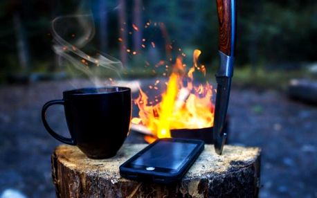 Venkovní úniková hra: Duch lesa