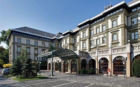 Maďarsko - Budapešť na 3-31 dnů
