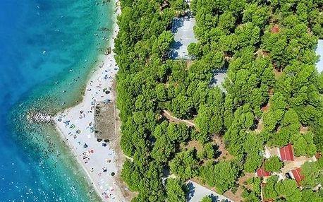 Chorvatsko - Baška Voda na 4-31 dnů