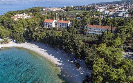 Chorvatsko - Brač na 4-12 dnů