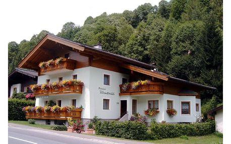 Rakousko - Saalbach - Hinterglemm na 4-8 dnů