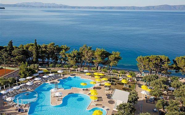 Bluesun Hotel Neptun, Makarská riviéra, vlastní doprava, all inclusive2