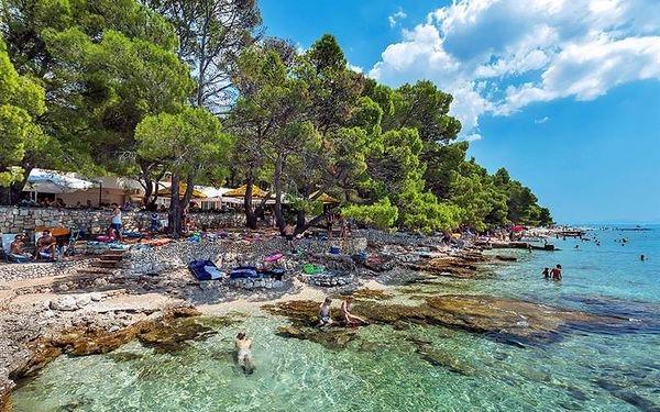 Chorvatsko - Baška Voda na 3-31 dnů