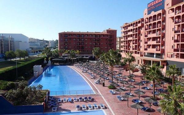 Španělsko - Costa del Sol letecky na 9 dnů