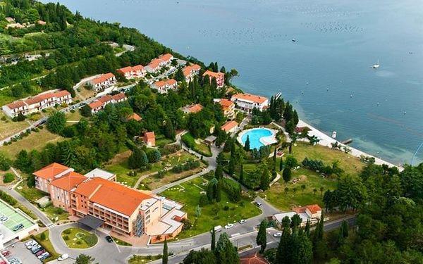 Slovinsko - Piran na 3-31 dnů