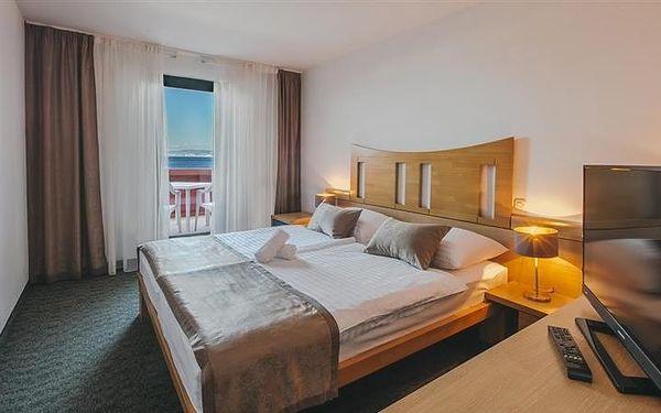 Aminess Veya Hotel, Krk, vlastní doprava, snídaně v ceně3