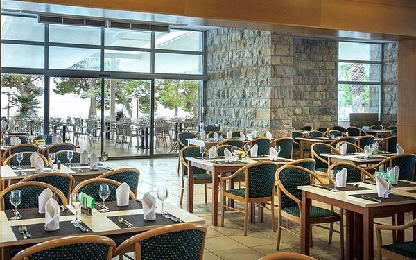 Bluesun Hotel Alga, Makarská riviéra, vlastní doprava, snídaně v ceně5