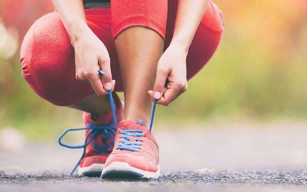 Gelové vložky do bot Everyday pro ženy2