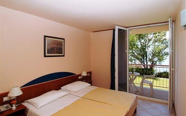 Hotel Brzet, Střední Dalmácie, vlastní doprava, snídaně v ceně4