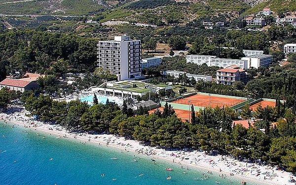 Chorvatsko - Tučepi na 4-31 dnů, all inclusive