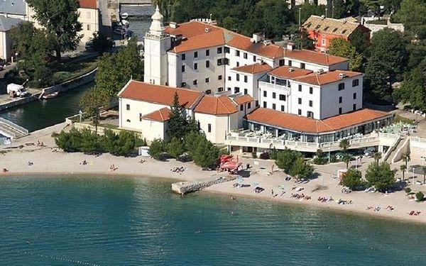 Chorvatsko - Crikvenica na 3-31 dnů