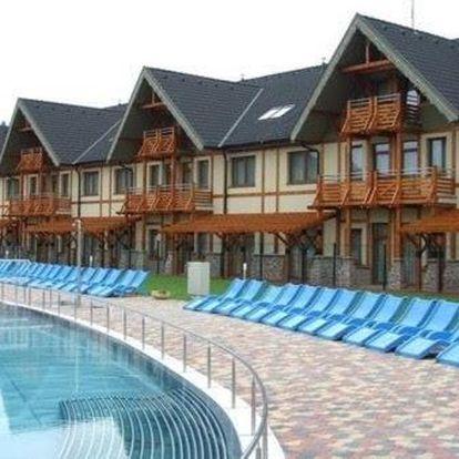 Bešeňová, Nízké Tatry: Wellness Hotel Bešeňová