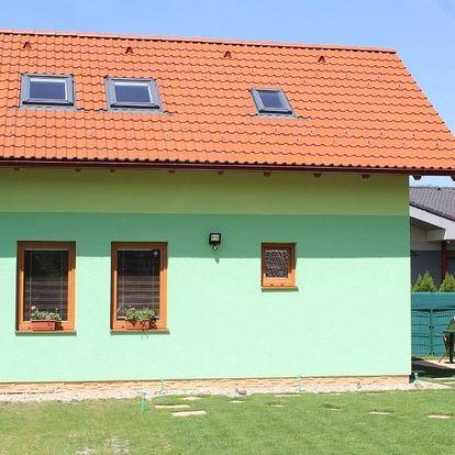 Bešeňová, Nízké Tatry: Green cottage Besenova