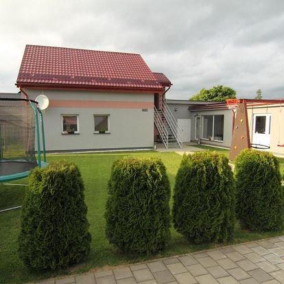 Bešeňová, Nízké Tatry: Apartmánový dom Stela