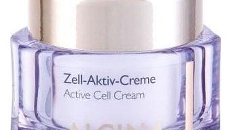 ALCINA Effective Care Active Cell 50 ml vyhlazující pleťový krém pro ženy