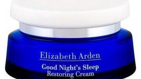 Elizabeth Arden Good Night´s Sleep 50 ml regenerační noční krém pro ženy