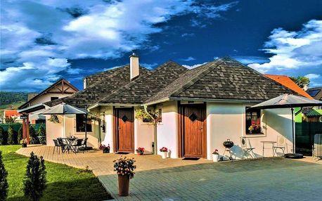 Bešeňová, Nízké Tatry: Apartmany Piemonti Bešeňová