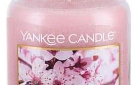 Yankee Candle Cherry Blossom 623 g vonná svíčka unisex