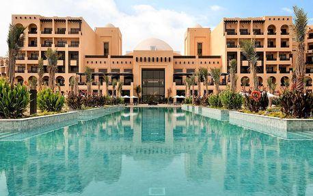 Spojené arabské emiráty - Ras Al Khaimah letecky na 9 dnů, snídaně v ceně
