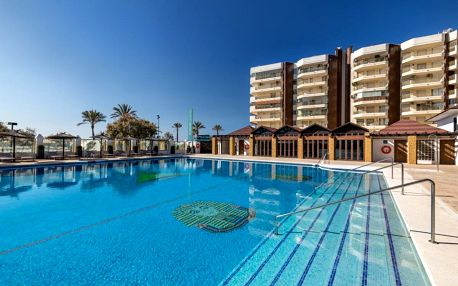 Španělsko - Costa del Sol letecky na 8-11 dnů, snídaně v ceně