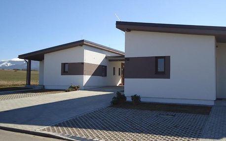 Bešeňová, Nízké Tatry: Apartments Valentka
