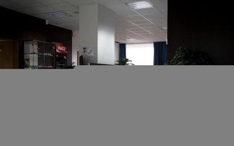Jižní Morava: Sport-Relax Centrum Bors Club