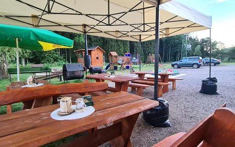 Trutnov, Královéhradecký kraj: Pension Peklo