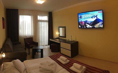 Bešeňová, Nízké Tatry: Apartmán Bešeňová 289