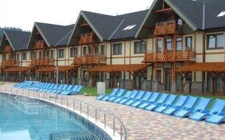 Bešeňová, Nízké Tatry: Apartmánový Hotel Bešeňová
