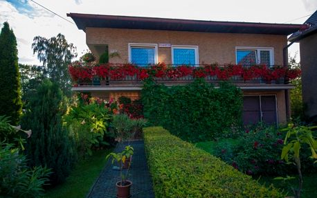 Bešeňová, Nízké Tatry: Apartmán pri zámočku