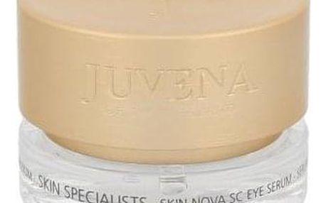 Juvena Skin Specialist Skin Nova SC 15 ml oční krém proti vráskám pro ženy