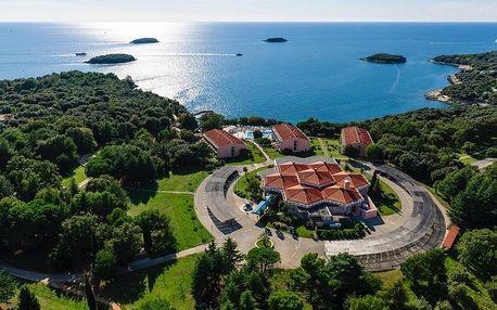 Chorvatsko - Istria na 11 dnů, all inclusive