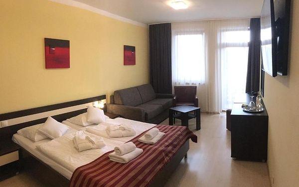 Apartmán Bešeňová 289
