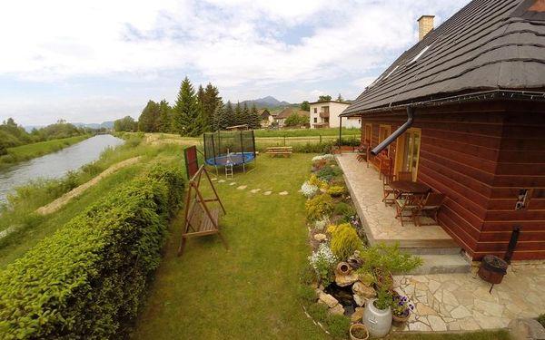 River Cottage Bešeňová