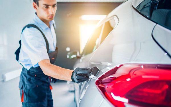 Dejte auto do pucu: mycí programy na 120–240 min.