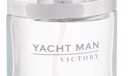 Myrurgia Yacht Man Victory 100 ml toaletní voda pro muže