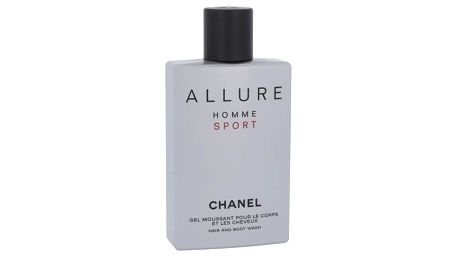 Chanel Allure Homme Sport 200 ml sprchový gel pro muže
