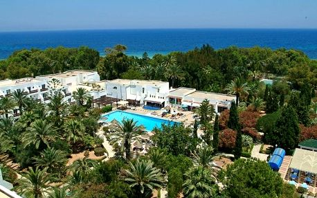 Tunisko - Sousse letecky na 4-22 dnů, all inclusive
